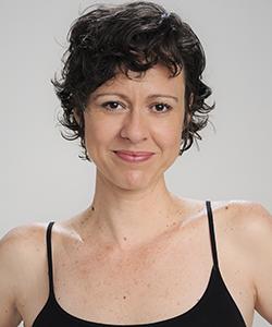 Priscila Scholz